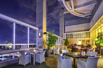 My Hotel Penthouse