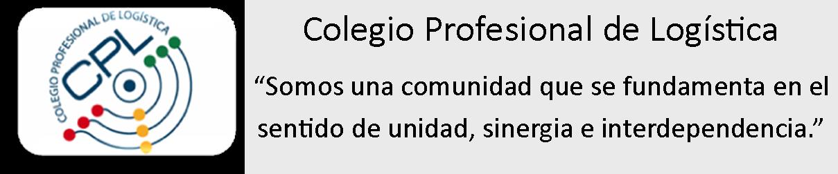 Colegio Profesional de Logística C.P.L
