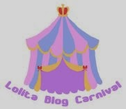 Lolita Blog Carnival