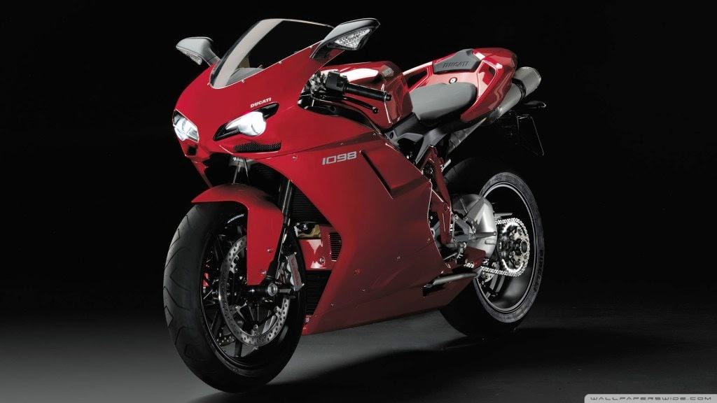 ducati 1098 superbike wallpaper FOR desktop 1024x576