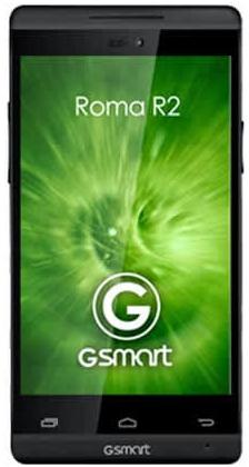 Gigabyte GSmart Roma R2 Android