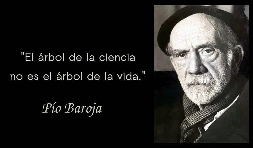 Palabras De Ana El Rbol De La Ciencia