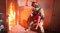 pemadam kebakaran