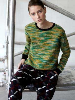 ASOS-Fall-2012-Lookbook