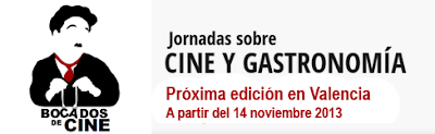 Jornadas Bocados de Cine