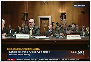 Senate Veterans Affairs Committee