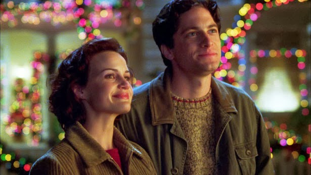 A Season for Miracles, Christmas Film