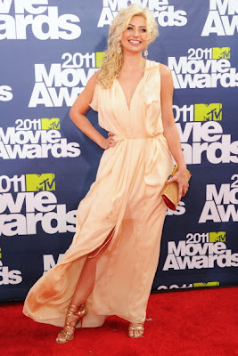 Alyson Michalka-Prom Dress Inspiration from celebrity dresses at the Red Carpet