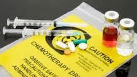 Efek Samping Kemoterapi Pengobatan Kanker