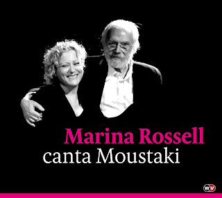 Marina Rossell Canta Moustaki