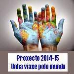 Proxecto 2014-15