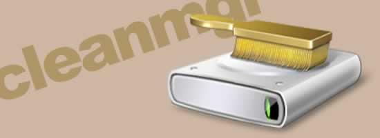 Limpeza do pc com a limpeza do disco para prevenir contra erros e falhas