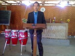 Pangin Baptist Church, Arunachal Pradesh