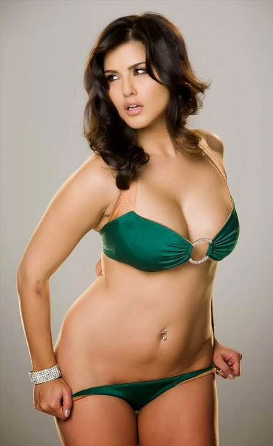 Sunny Leone Bikini Stills Collections