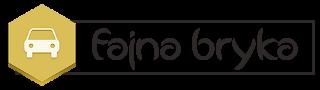Fajna Bryka - auto moto blog