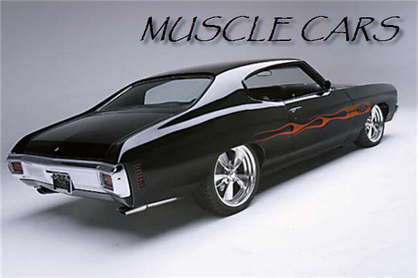 Hd Car Wallpapers Cool Muscle Car Wallpapers