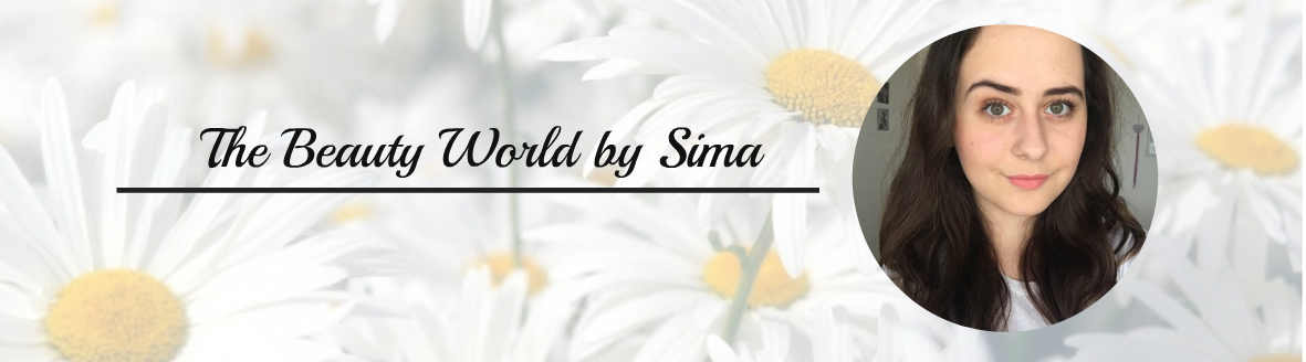 The beauty world by Sima