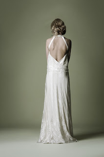 The Vintage Wedding Dress Company 2013 Bridal Collection