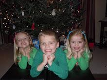 The trio!