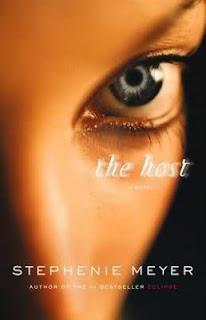 The Host by Stephenie Meyer