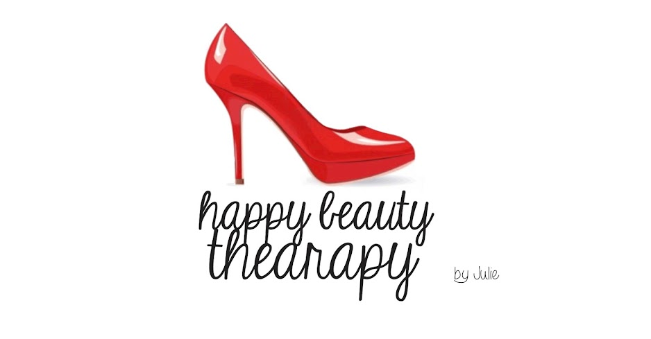 happy beauty therapy