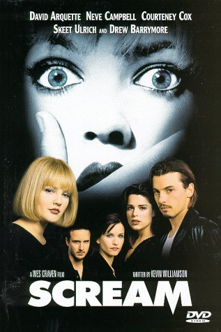 scream 1996 Scream 1 (1996) Español Latino DvdRip