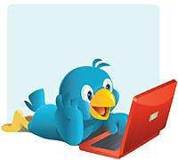 twitter logo blogspot png