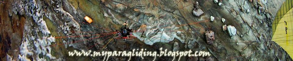 Paragliding reviews, Paramotor videos, Paragliding blog