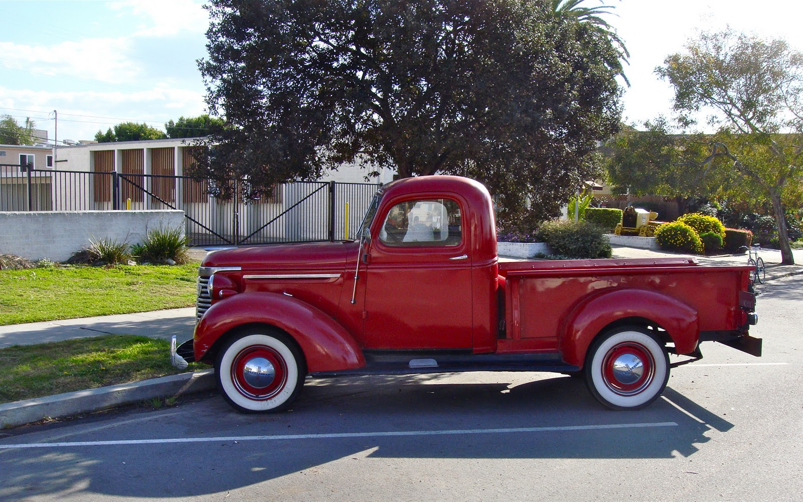 1940 Chevy Truck for Sale