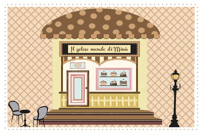 Il Goloso Mondo di Minu'