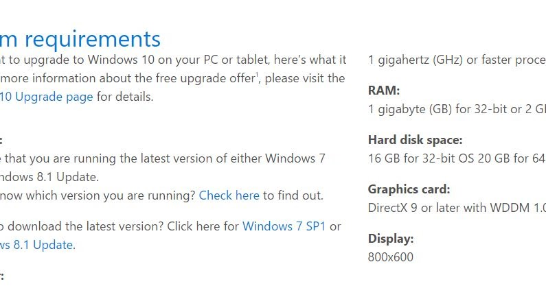 download windows 10 32 bit iso for tablet