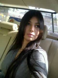 Ayesha Takia Latest Twitter Pics