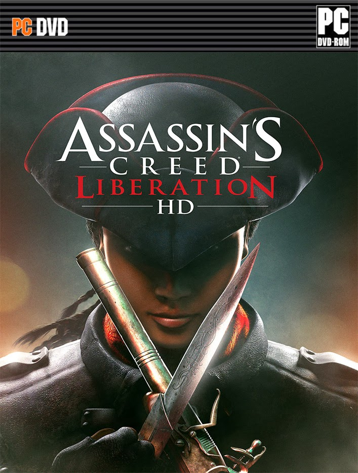 Free Download Assassins Creed Liberation HD Full Version Download
