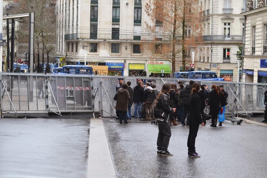 Nantes centre ville d vast de quoi parle t on for Le salon qui parle nantes