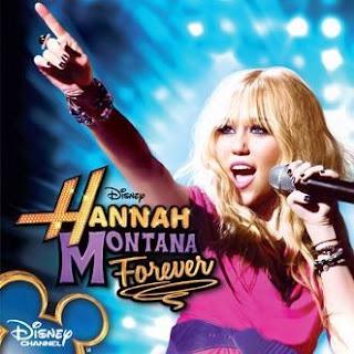 Hannah Montana Forever (2010).