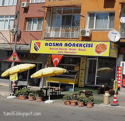 Bosna Börekçisi