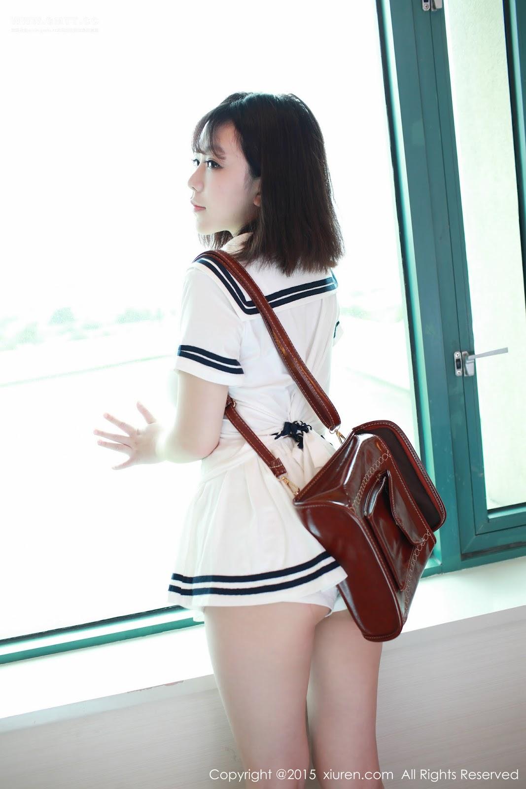 0023 - XiuRen No.390 Faye