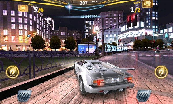 NFS Hot Pursuit S2 s NFS Hot Pursuit