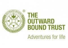 I'm supporting the Outward Bound Trust