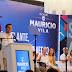 Mauricio Vila presenta en seis ejes su Visión y Propuesta de Gobierno
