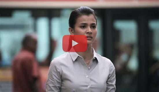 Video Iklan Raya Aidilfitri 2015 Dari Telekom Malaysia