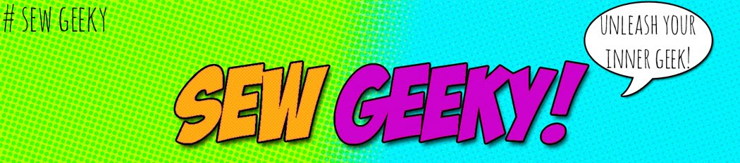 Sew Geeky
