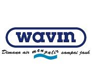 Logo PT Wavin Duta Jaya