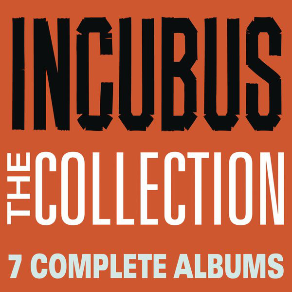 Incubus - The Collection - Album (iTunes LP) (iTunes Plus AAC M4A ... A Crow Left Of The Murder