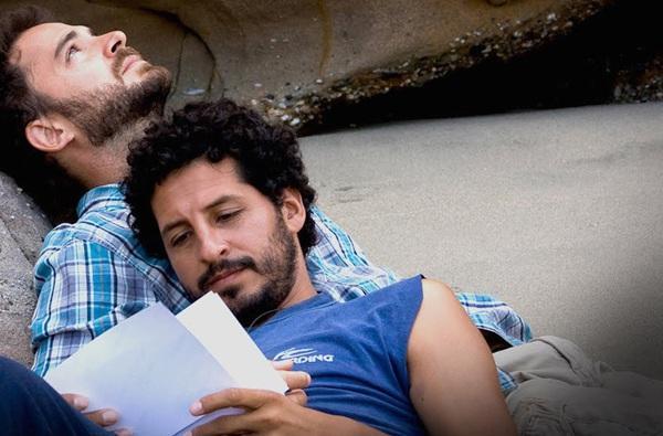 Contracorriente, película gay 13