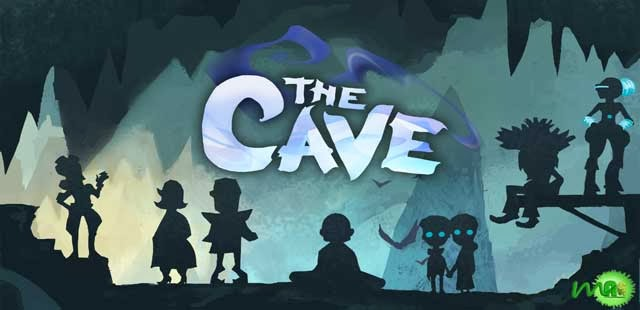 Cave 1.1.3 APK for Android Free Download