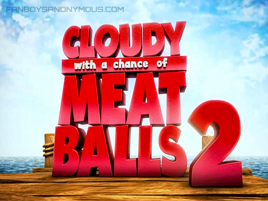Download Cloudy with a Chance of Meatballs 2 Torrent Online