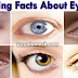 Interesting Facts About Eye Color