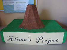 Co-Created Model Volcano