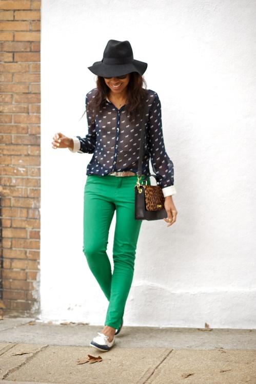 I want pretty: LOOK-¿Cómo usar botas altas?